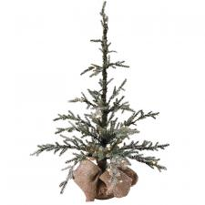 Lg Tree w/Led Light - SPECIAL BUY! Original price $35.00