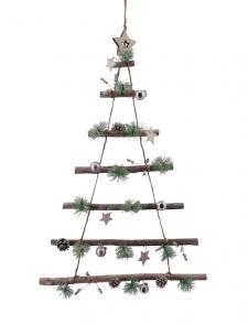Med Twig Christmas Tree Hanger